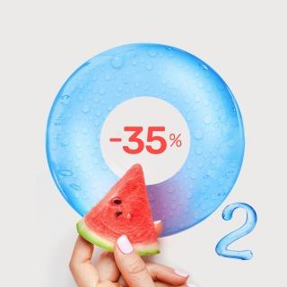 В салонах «Пальчики» Месяц кислорода - весь август скидка 35% на услугу Карбокситерапия!
