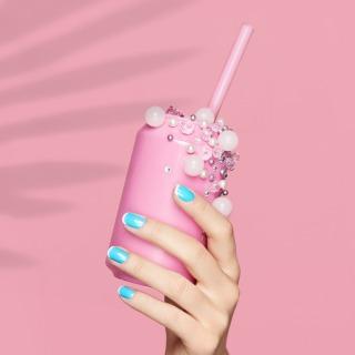 Хиты этого лета: SPA-коктейли в «Пальчиках»
